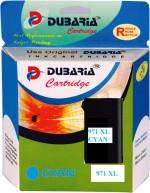 Dubaria 971XL / CN626AA Cyan Compatible