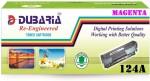 Dubaria Compatible For Q6003a Toner
