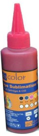 Go Color Epson Sublimation Ink Magenta Ink - Magenta