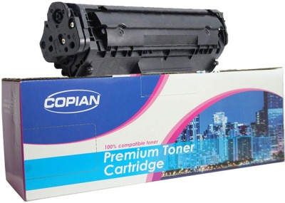 Copian Computers Copian LaserJet Black Toner