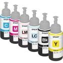 EPSON EPSON L800 / L1800 MULTI COLOR Ink (Multicolor)