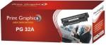 Print Graphics Computers 304A / CC532A Compatible
