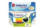 Dubaria 27 Black / C8727AA Compatible