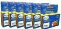 GoColor Refillable Cartridges 85N Epson For Epson 1390 / T60 Cyan Ink - INKDW67UZETDFT2B