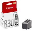 Canon PG 830 Black Ink cartridge: Inks & Toners