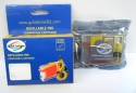 GoColor Black Refillable Cartridge T1371 Epson K Series For Epson K100/ K 200 / K300. Black Ink - INKDW67UMMKPZVRW