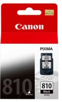 Canon PG 810 Black Ink cartridge: Inks & Toners