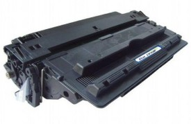 Blue Streak 16A Compatible Cartridge For Laser Printer Black Toner
