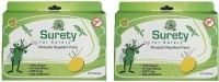 SURETY FOR SAFETY MOSQUITO REPELLENT PATCH (Pack Of 2)
