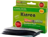 RK GROUP Kinven Mosquito Repellent Patches (Pack Of 1, 50)