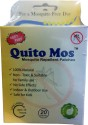 Quito Mos Mosquito Repellent Patch - Pack Of 60