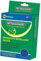 Homecheck Mosquito Repellent Patch - Pack Of 24, 24 Ml