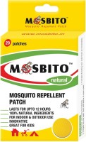 Mosbito Mosquito Patches (Pack Of 20, 100 G)
