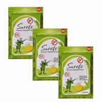 Surete Mosquito Repellent Patch (Pack Of 3, 0.50 G)