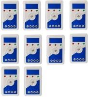 MSE QE Peston Pest Control 6 In 1 Electric Repellent (Pack Of 10) - IRPEMHU7DA6PXGAS