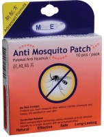 Medex Anti Mosquito Patch (Pack Of 10, 100 G)