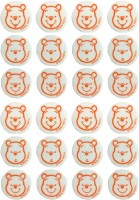 Winnie The Pooh 24 Mosquito Repellant Patches (Pack Of 24)