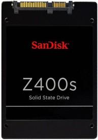 Sandisk (SDSSD128G2.5) Z400s 128GB Laptop Internal Hard Disk