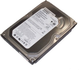 Seagate Barracuda 7200.10 (ST3160815AS) 160GB Internal hard Disk