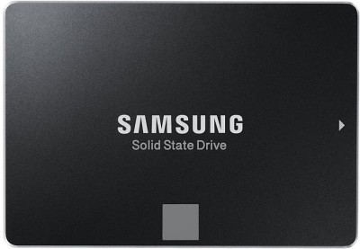 Samsung 850 Evo (MZ-75E1T0) 1000GB Internal SSD
