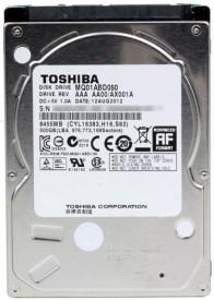 Toshiba (MQ01ABD050) 500GB Laptop Internal Hard Drive