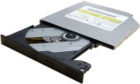 Laprise IDE Dvd Rw Writer For Hp Compaq Lenovo Sony Toshiba Dell Acer Hcl Wipro DVD Burner Internal Optical Drive (Silver)