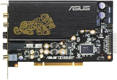 Asus XONAR ESSENCE ST Sound Card