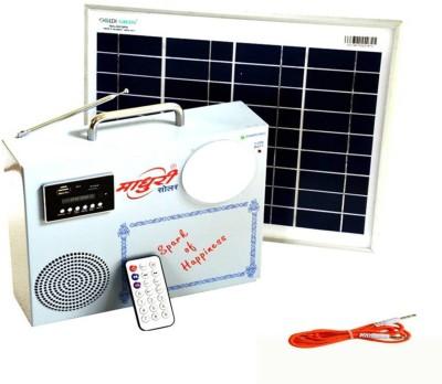 Madhuri Solar MSLPB0001 Trolley for Inverter and Battery
