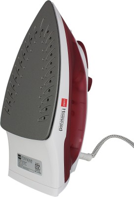Cello Electric Steam Iron Steam Iron (Red, White)