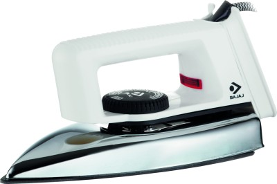 Bajaj Popular L/W Iron (White)