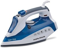Morphy Richards 2000-Watt Steam Iron (Blue)
