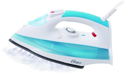 Oster 4415 Steam Iron (White, Blue)