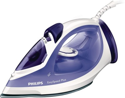 Philips GC2048 Steam Iron (Purple)