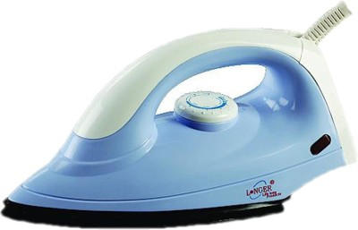 Longer Lotus Dry Iron (Sky Blue)