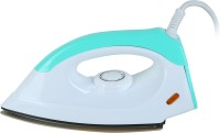 Digiware metro-iron-mixgreenblue Dry Iron