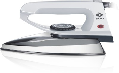 Bajaj DX 2 L/W Dry Iron (Grey)
