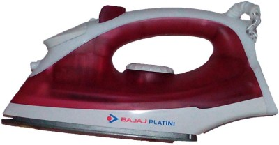Bajaj PX 15 I Steam Iron (Red)