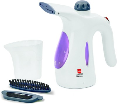 cello 600 WATT Garment Steamer (white/purple)