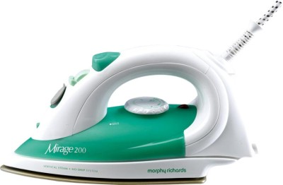 Morphy Richards Mirage 200 Steam Iron