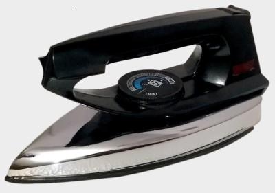 Iron Black Aw007 Dry Iron
