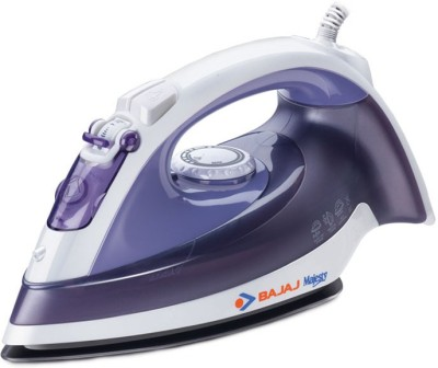 Bajaj-Majesty-Steam-Iron