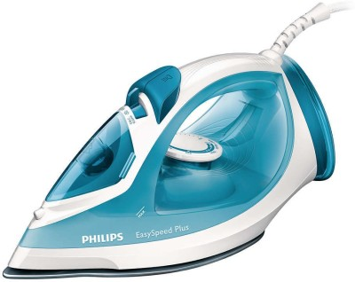 Philips GC2040 Steam Iron (P.Blue)