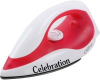 Celebration NewRedIR_1 Dry Iron