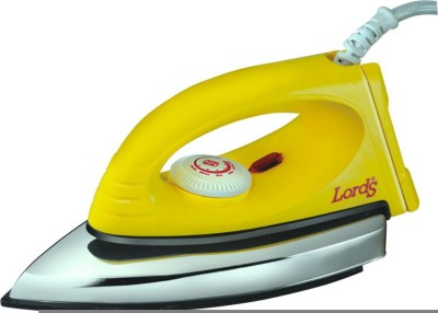 Lords Novino Dry Iron (Yellow)