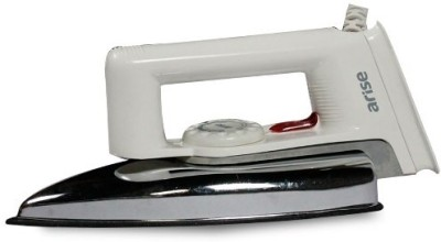 Arise Electra Dry Iron (Grey)