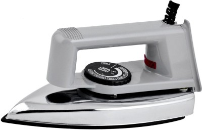 United Grey Handle ISI Mark Dry Iron