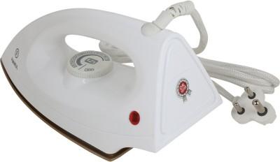 Pankul Silky Dry Iron (White)