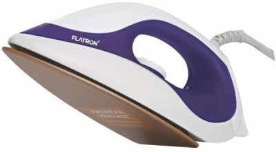 Flatron zest Dry Iron (white)