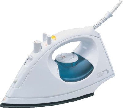 Clearline CL101 Steam Iron (White)