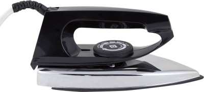 Blue Tech Genuine Dry Iron (Black)